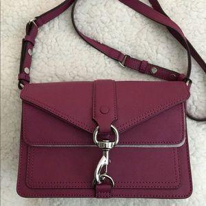 Rebecca Minkoff Hudson Moto Mini handbag
